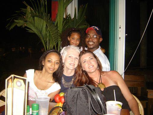 Family vacation 2007!